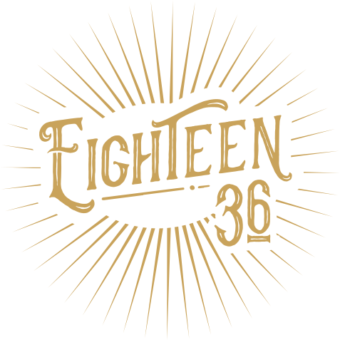 Eighteen 36