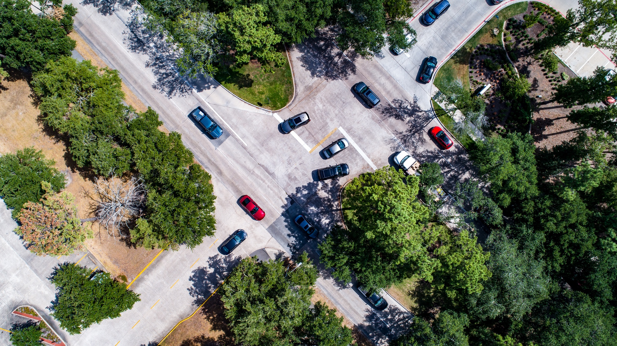 Legal Drone Photography