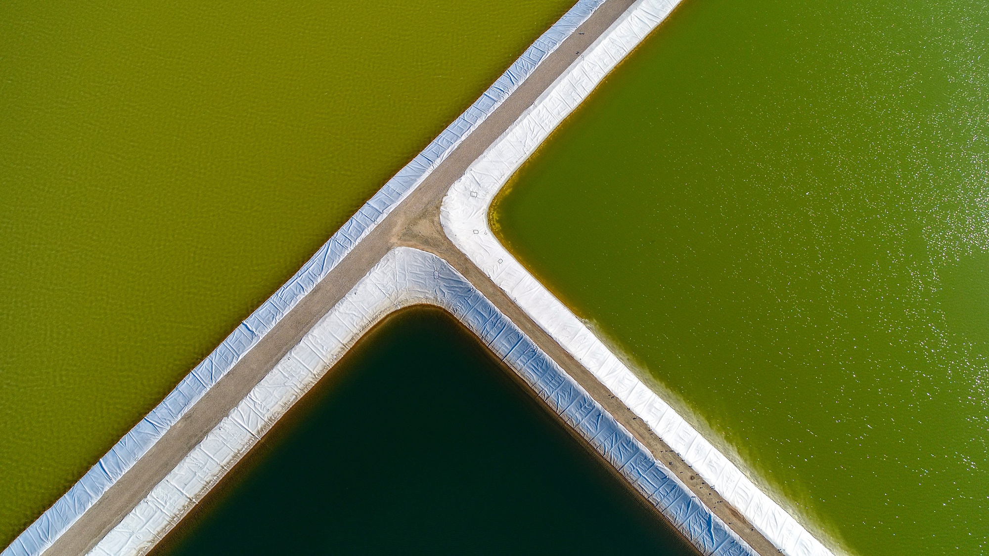 Drone Maritime Photography