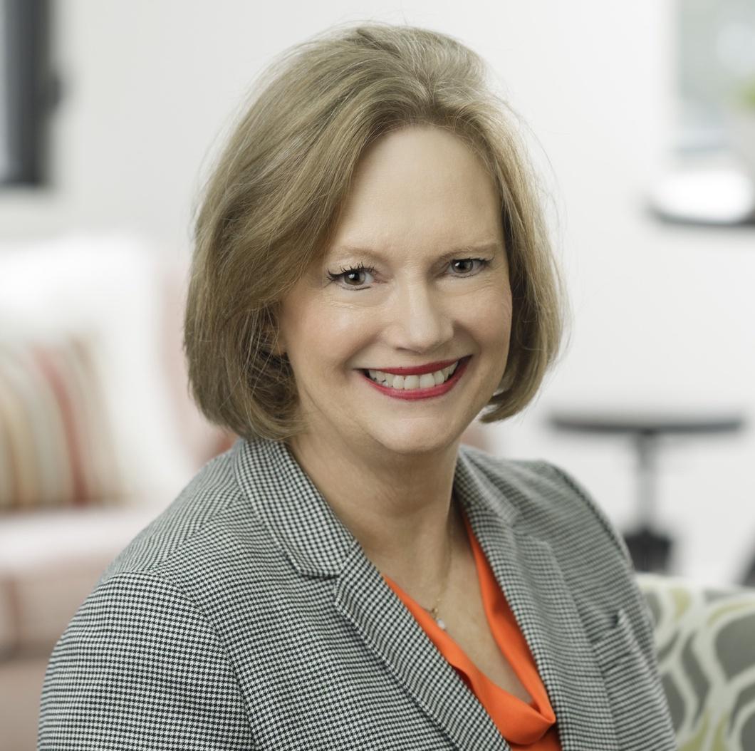 Lynn Ruthrauff