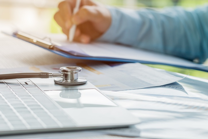 Commercial Litigation for Health Care Providers
